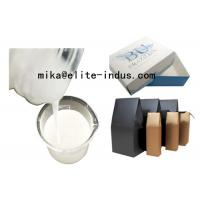 Wholesale Water Based Cold Lamination adhesive for Paper with Plastic Film from china suppliers