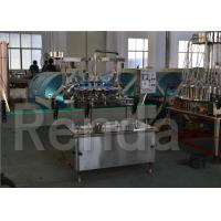 Wholesale Stainless Steel Mineral Water / Pure Water Bottle Filling Machine Production Line 4960 * 2280 * 2580mm from china suppliers
