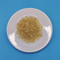 Wholesale Plastic Granvure Ink Use Chlorinated Polypropylene Yellow Granular from china suppliers