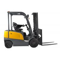 Wholesale Max lift height 3m Capacity 2000kg electric forklift truck with side shift from china suppliers