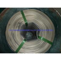 Wholesale 1.2mm Hard Surface Welding Wire AZ31B ZK60A AZ63 Easy Idendicication For Color Matching from china suppliers