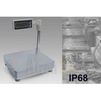 Buy cheap Mini Waterproof Portable Platform Scales with Capacity from 3kg to 60kg from wholesalers