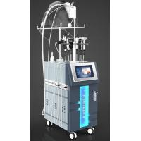 China Multifunctional Oxygen Facial Machine / Oxygen Infusion Skin Care Beauty Machine on sale