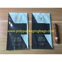Wholesale Moisturizing Humidifier  Portable Cigar Humidor Bags Size W140xL250mm from china suppliers