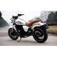 Wholesale Riverbed 80km/H 14L Tank 250cc Chopper Motorcycle from china suppliers