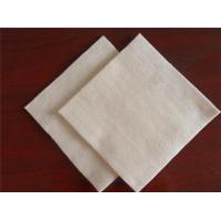 Wholesale Polypropylene Geotextile Fabric , Short Fiber Non Woven Geotextile For Protection from china suppliers