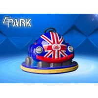 Wholesale Ectric Battery Mini Bumper Car Funfair Dodgem 360 Degrees Directional Steering Wheel from china suppliers