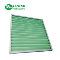 Wholesale Customize Air Conditioner Air Filter , Air Purifier Pre Filter Double Sided Wire Mesh from china suppliers