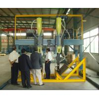 Wholesale Mechanical Steel Gantry Welding Machine H Beam Stainless Steel from china suppliers