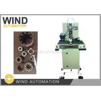Wholesale Muti Poles Brushless Motor Stator Needle Winding Machine For  Prototypes Production from china suppliers