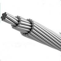 Wholesale Overhead All Aluminium Conductor AAAC Model Number ASTM B-231-95 Standard from china suppliers