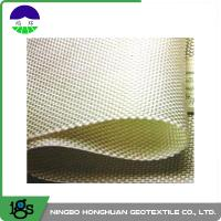 Wholesale Water Permeability Multifilament Woven Geotextile Stable High Puncture Resistance from china suppliers