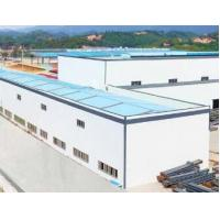 Wholesale Low Cost And Good Quality Prefabricated Steel Structure Warehouse And Workshop from china suppliers