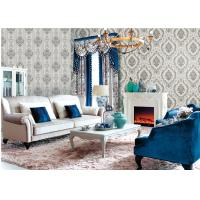 Wholesale Fashion 1.06 Meter Wallpaper For Feature Wall Living Room , Eco Friendly from china suppliers