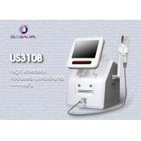 Wholesale Salon HIFU Machine Wrinkle Removal Skin Rejuvenation Body Slimming Machine from china suppliers