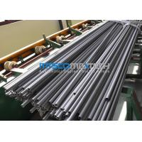 Wholesale DN6 / 8 / 10 S31803 / S32750 Duplex Steel Tube Cold Rolled Tube For Chemical Industry from china suppliers
