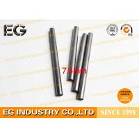 Wholesale High Density Fine Grain Carbon Graphite Rods , Iso Extruded Graphite Rod from china suppliers