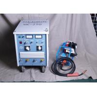 China CO2 Gas Shielded Portable Welding MachineTapped Type MIG / MAG  250A For Carbon Steel on sale