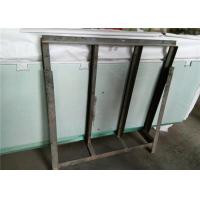 Buy cheap 10mm 12mm Clear Tempered Safety Glass For Shower Door And Bathroom Glass from wholesalers