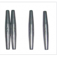 Wholesale Female Aluminum Automatic Splice Quick Link from china suppliers