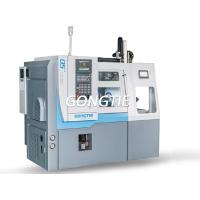Buy cheap CNC lathe with gantry loader from wholesalers