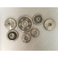 Wholesale Diesel Engine Spare Parts gear set  silver color fora Kubota RT120 Parts from china suppliers