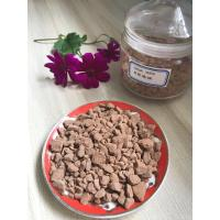 Wholesale Free Sample Alkalised Cocoa Cake Powder Extract Without Burning Smell , Musty Odor from china suppliers