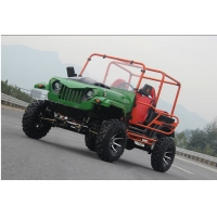 Buy cheap Adults Go Kart 300cc Strong Off Road Buggy 45 Degree Climbing Gradeability from wholesalers