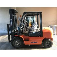Wholesale LTMG Diesel Fork Truck 3 Ton Forearm Forklift 2000 Working Hours Warranty from china suppliers
