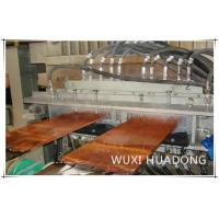 Wholesale Automatic Horizontal Continuous Casting Machine 2 Strand For Alloy Copper Plate Strip from china suppliers