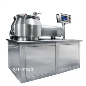 Wholesale 7 To 14 Mins Per Batch Granulating Speed Industrial Flour Mixing Machine 70L from china suppliers