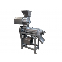 Wholesale 3.7kw Pulping Juicing 1.5t/H Carrot Crusher Machine from china suppliers