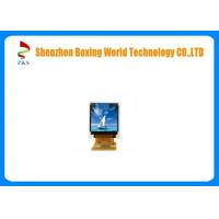 Buy cheap High Brightness TFT LCD Screen RGB Vertical Stripe Spi Interface from wholesalers