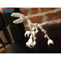 Wholesale Dongguan cheap 3D printing model rapid plastic prototype for toys from china suppliers