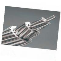 Wholesale Stranded Conductors In Transmission Lines , Overhead Line Conductor ACSS Dove 556.5 Kcmil from china suppliers