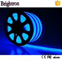 Wholesale IP68 waterproof 50m/reel joint hose home use 2700k indoor room essentials led neon wire from china suppliers