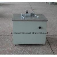 Buy cheap Plastic Dumbbell Sample Making Machine , Dumbbell Sample Cutting Device / from wholesalers