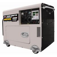 China Specialized in manufacturing low noise diesel generator (20KW-1000KW) on sale