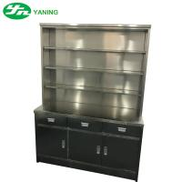 Wholesale Stainless Steel Hospital Storage Cabinets For Drug from china suppliers