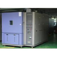 Buy cheap Low Pressure Temperature Moisture High Altitude Climate Test Chamber from wholesalers