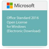 Microsoft Office 2016 Key Code Standard Edition Software Assurance Digital