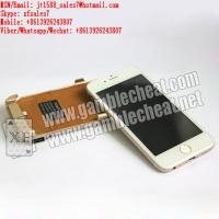 Wholesale XF camera of charger case for iPhone 6 mobile phone for poker analyzer from china suppliers
