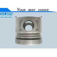 Wholesale 4BD1 Piston 5121112420 For ISUZU NPR 3 Ring Grooves Anti-wear from china suppliers