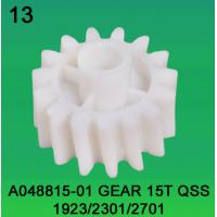 Wholesale A048815-01 GEAR TEETH-15 FOR NORITSU qss1923/2301/2701 minilab from china suppliers