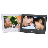 Wholesale Digital Photo Frame 7 inch with multifunctional metal casing advisement player from china suppliers