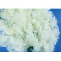 Wholesale Hollow Conjugated Polyester Staple Fiber , Hollow Fibre Filling For Sofa Cushions from china suppliers