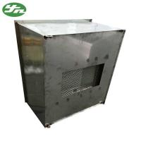 Quality Customize Clean Room Hepa Filter Box Unit Stainless Steel For Clean Room Ceiling for sale