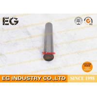 Wholesale Cylinder Carbon Graphite Rods High Caliber Polished EG-CGR-0024 OEM Accepted from china suppliers