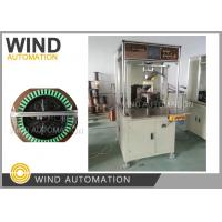 Buy cheap 3KW Electric Bicycle Wire Winding Machine Hub Motor Wheel Motor Winder from wholesalers