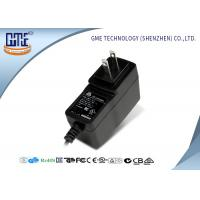 Buy cheap High Power Constant Current LED Driver US Style Plug 0.5A - 1A Current Range from wholesalers